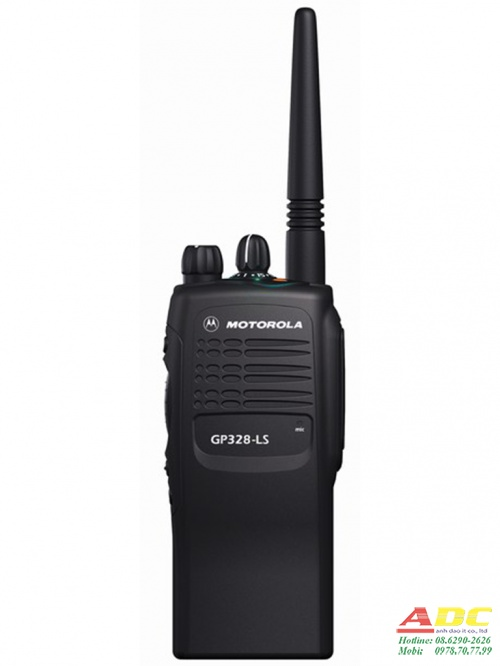 Máy bộ đàm Motorola GP328 VHF - Pin NiMH 1450mAh